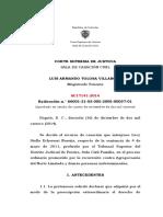 Interversión del título. SC17141-2014 (2005-00037-01)
