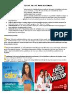 QUÉ ES EL TEXTO PUBLICITARIO.docx