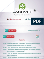 Nanovec