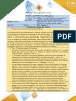 Anexo 1 - Ficha Resumen