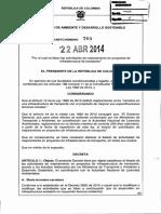 2014.04.22 Decreto 769 Listado actividades mejoramiento (L 1682 art. 44).pdf