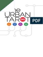 Urban Tarot Booklet