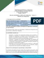 Guia de actividades y rúbrica de evaluación - Tarea 2 - Métodos de Integración (1).pdf