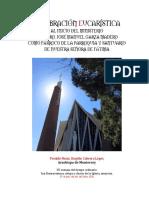 Inicio de Ministerio Párroco FÁTIMA Jul2020