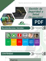 PPT - Gestión de SSO.pdf