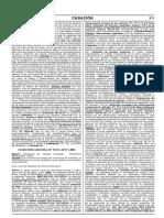 CASACIÓN LABORAL Nº 13734-2017 LIMA incremento (planificacion)