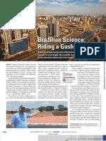 Science in Brazil