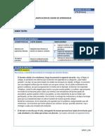 COM - U6 - 1er Grado - Sesion 01.docx