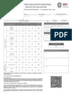 Reporte Evaluación MASP060614MVZRRRB6