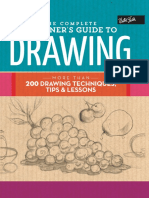 The Complete Beginner's Guide to Drawing_ More than 200 drawing techniques, tips & lessons ( PDFDrive.com ).pdf