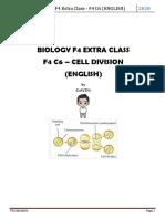 F4 Bio Eng