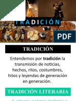 CONCEPTOS_TRADICIÓN LITERARIA_INTERTEXTUALIDAD_EJEMPLOS.pptx