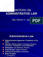 Admin+Law+Pointers.ppt