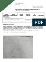 INF. Nº1- DEF. FRIO -SECC. A-2020-1
