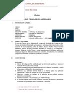 SÍLABO MC 118-2020-1
