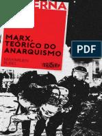 Maximilien Rubel - Marx, Teórico do Anarquismo (0) - libgen.lc