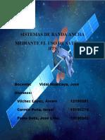 avance satelites hts