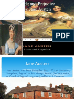 Austen and the social attitude of her times