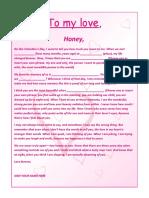 Romantic-Letter-Template