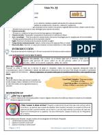 Guía 3 Litecom 4° 23 junio al 3 julio
