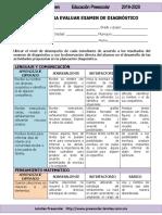 Agosto - 05 Rúbrica para Examen (2019-2020) (1)