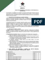 Estudios y Documentos Previos SI RG-005-2010