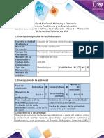 Guía de actividades y rubrica de evaluación - Fase 2 - Conceptualización inicial e-Med.pdf
