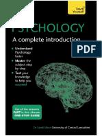 [Teach Yourself] Sandi Mann - Psychology_ A Complete Introduction (2016, John Murray Press).pdf