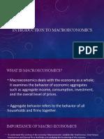 IntroductionToMacroeconomics_L1&L2