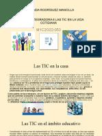 Presentación (de Tic )