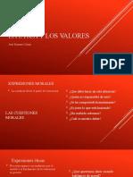 La ética y los valores.pptx