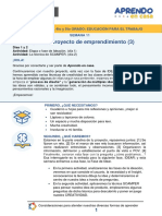 SEM 11 CICLO VIIproyecto de emprendimiento III.EPT