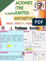 OPERACIONES ENTRE CONJUNTOS II - copia