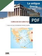 DOSSIER de Ejercicios_La Antigua Grecia