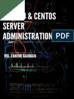 ubuntu and Centos linux server administration by MD. Tanvir Rahman.pdf