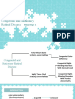 FIQ - Congenital and Stationary Retinal Disease.pptx
