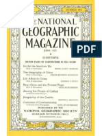 National Geographic 1927-06