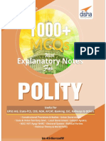 POLITY 1000 MCQs with Explanatory Notes.pdf