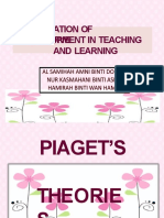 Cognitive development in teaching learning.pptx