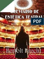 Breviario de Estetica Teatral