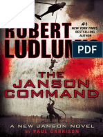 The Janson Command - Robert Ludlum.epub