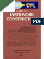 eBook - Guide to Earthwork Construction