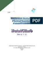 Manual Nutriclin