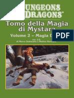 Mystara - Tomo della Magia di Mystara - Vol2.pdf