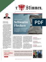 Tiroler Stimmen, Ausgabe 2-2020