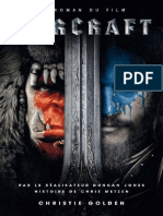 Warcraft - Le Roman Du Film - Christie Golden