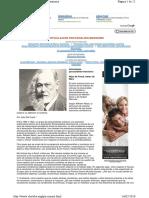 ARTICULACION PSICOANALISIS-MARXISMO