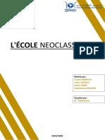rapport neoclassique pdf2