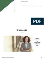 FORMA DE INGRESSO NA INSTITUIÇÃO (VESTIBULAR) - GRADUAÇÃO - Direito Uerj - Copia