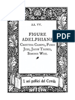 FIGURE ADELPHIANE - CRISTINA CAMPO, FURIO JESI, JACOB TAUBES, SIMONE WEIL.pdf